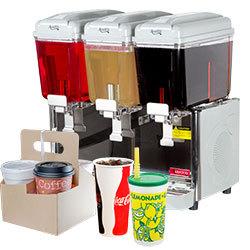 Beverage Service Supplies