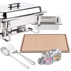Catering Equipment | Catering Supplies