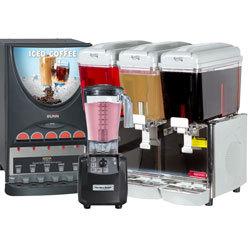 Cold Beverage Equipment