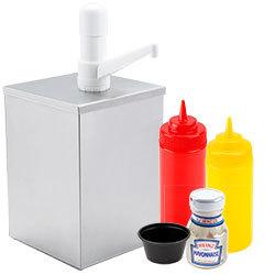 Condiment Supplies
