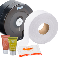 Bathroom Supplies & Amenities