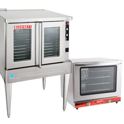 convection ovens - Convection Ovens