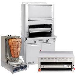 Kitchen Equipment commercial cooking equipment