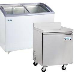 Food Truck Refrigeration