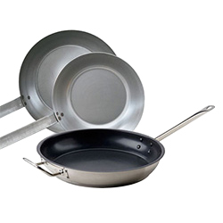 fry pans and sauce pans - Frying Pans