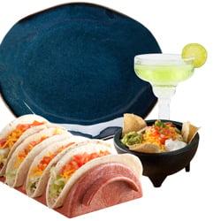 Mexican Restaurant Tabletop Supplies WebstaurantStore - Table top for restaurant supply