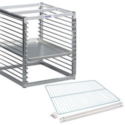 Refrigeration Shelving