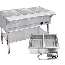 food warming equipment | food holding equipment