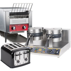 Commercial Cooking Equipment | WebstaurantStore