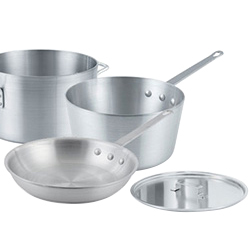 Commercial And Restaurant Cookware