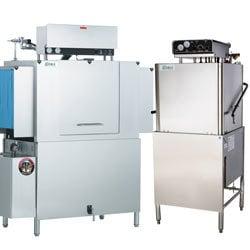 commercial dish machine parts