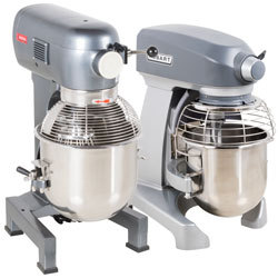 Commercial Stand Mixers (10-20 Qt.)
