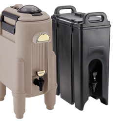 Insulated Dispensers