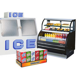 Merchandising and Display Supplies