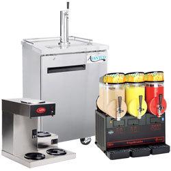 Genial Beverage Equipment