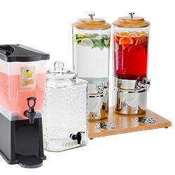 Uninsulated Dispensers