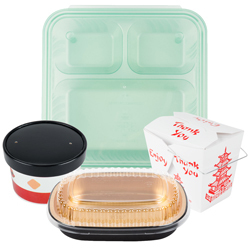 Take Out Containers To Go Containers Take Out Boxes