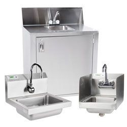 Commercial Sinks Stainless Steel Sinks At Low Prices