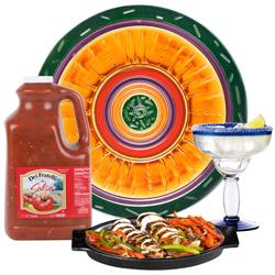 Mexican Restaurant Supplies