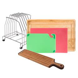Kitchen Supplies. Cutting Boards
