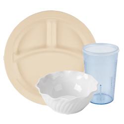 Healthcare Dishware and Beverageware