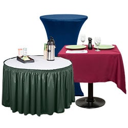 Reusable Table And Chair Covers