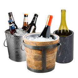 Bottle Service Supplies