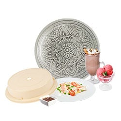 Dinnerware Accessories