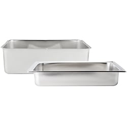 Stainless Steel Pans Stainless Steel Steam Table Food Pans And