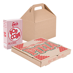 Food Boxes | Disposable Food Boxes