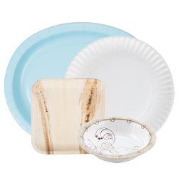Paperware  sc 1 st  WebstaurantStore & Paperware | Disposable Paper Products