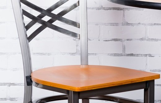Restaurant Furniture Tables And Chairs Bar Stools Booths More - Restaurant table base parts