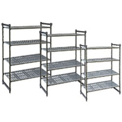 Cambro Basics Plus Shelving