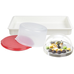 Pizza And Baking Containers