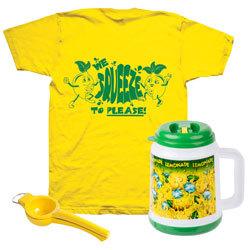 Lemonade Supplies
