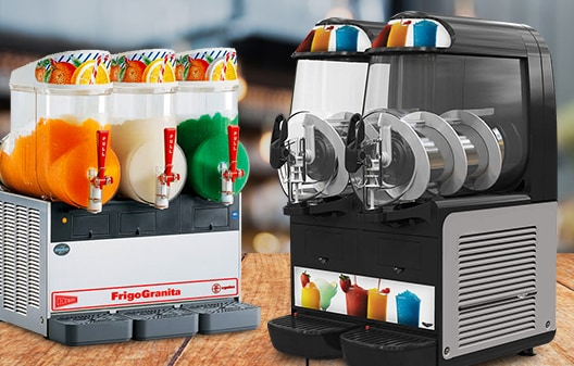 Commercial Refrigerators & Freezers > Refrigeration Equipment
