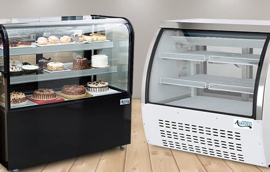 Commercial Refrigerators & Freezers > Refrigeration Equipment
