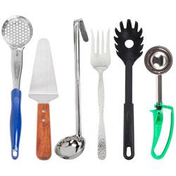 Kitchen Tools: Restaurant Tools, Kitchen Hand Tools, & More