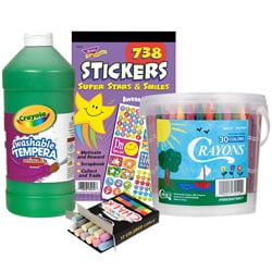 Early Childhood Education Supplies