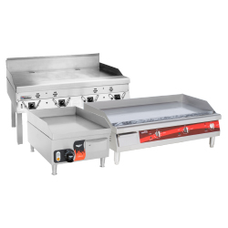 Commercial Griddles Amp Flat Top Grills Webstaurantstore