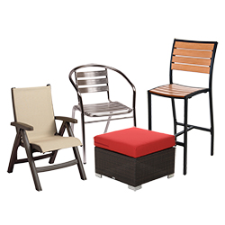 commercial outdoor furniture outdoor restaurant furniture