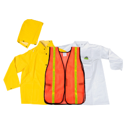 Protective Clothing and Suits