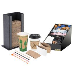 Fast Food Coffee Supplies