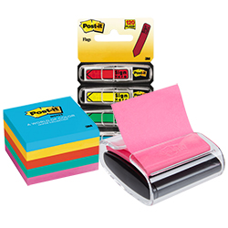 Post-It and Sticky Pads