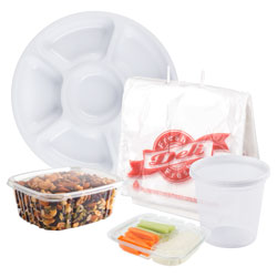 Deli Counter Packaging