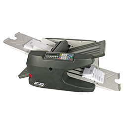Paper Folding Machines and Accessories