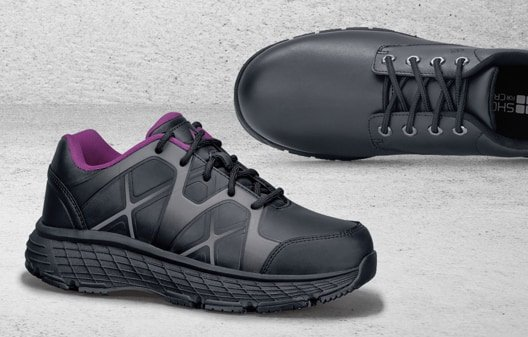 best shoes for janitorial work