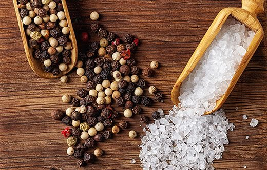 Wholesale Herbs & Spices: Spice Blends, Ground Spices, & More