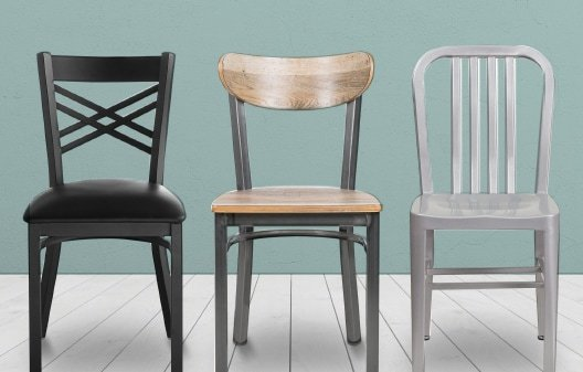 Peachy Commercial Restaurant Seating Chairs Stools Booths Lamtechconsult Wood Chair Design Ideas Lamtechconsultcom