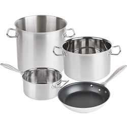 Vollrath Intrigue Cookware